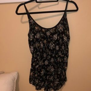 NEW w/o TAGS URBAN OUTFITTERS ROMPER
